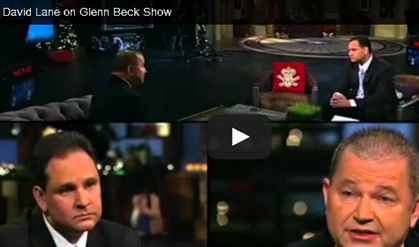 Video: David Lane on The Glenn Beck Program