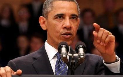 Obama offends Catholic Education