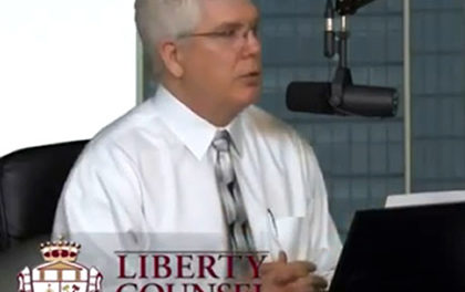 Liberty Counsel Denounces NSA Surveillance and Data Collection