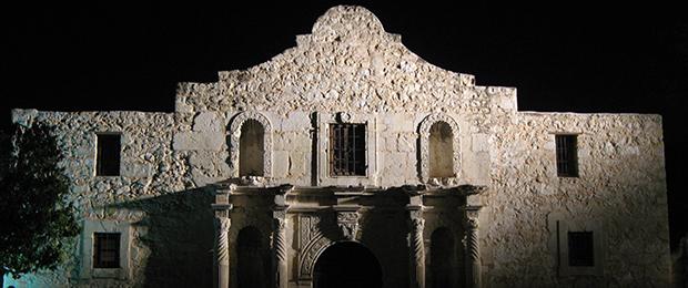 San Antonio Looks to Ban Christians From Gov't