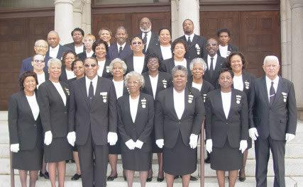 D.C. church recalls real butler as quiet man of steady faith