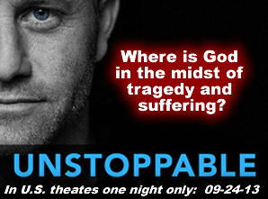 Unstoppable: The Movie