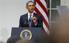 Syria crisis: Obama turns decision on military action over to Congress