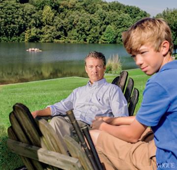 Could Republican Senator Rand Paul Win the White House?