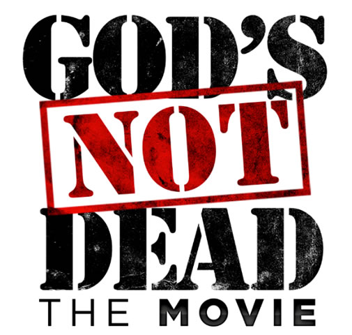 God's Not Dead:  The Movie