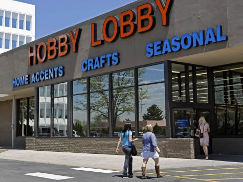 Hobby Lobby Case Not Just a Win, but An Important First Step