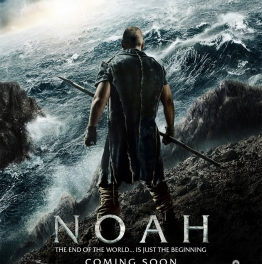 'Noah' Official Full-Length Trailer