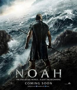 'Noah' Official Full-Length Trailer