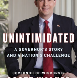 Gov. Scott Walker Talks Faith, Compromise and Helping the Poor