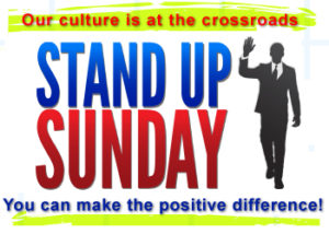 StandUpSunday_Makethedifference