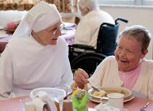 Supreme Court Protects Little Sisters