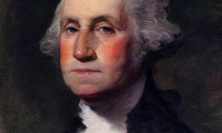 Will 'Washington: A Man of Prayer 2014' Change the Heart of Congress?