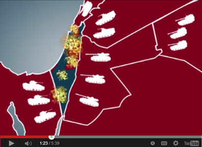 History of the Middle East Problem in 5 minutes