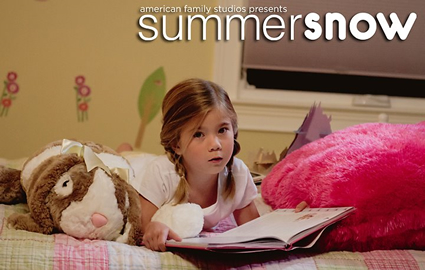 One Life Can Make a Difference: Summer Snow