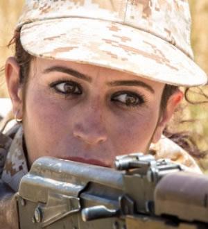 Meet ISIS's Worst Nightmare: An All-Women Battalion Of Kurdish Fighters