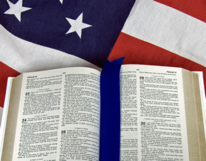 Should Christians Be Politically Active?