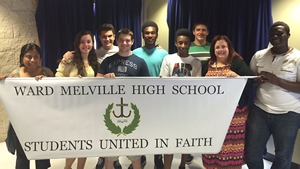 School reverses ban on Christian Club
