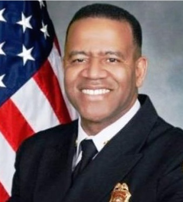 Chief Suspended for Professing Christian Beliefs
