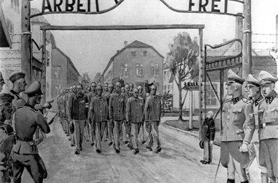 Our Recent Journey to Auschwitz