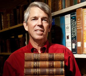 David Barton Wins Defamation Suit