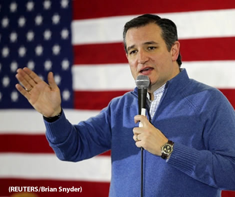 Cruz: I'm the only candidate who can beat Trump
