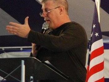 Florida Pastor to Run For Congress