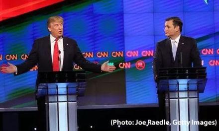 Cost of 2016 Presidential Race Passes $1 BILLION
