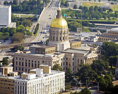 Georgia Religious-Liberty Fight Reveals Weakened Influence