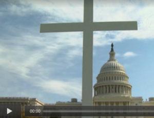 Cross Capitol
