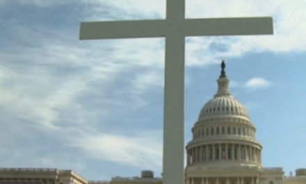 Hundreds of Pastors Seek Political Offices