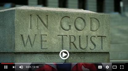 Franklin Graham Exhorts Christians to Vote