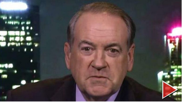 Huckabee Praises Trump's Plan to 'Destroy' Johnson Amendment