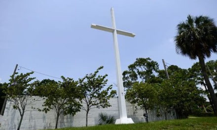 Federal Judge Rules Cross Violates Law and Must be Removed