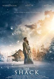 The Shack: My Review