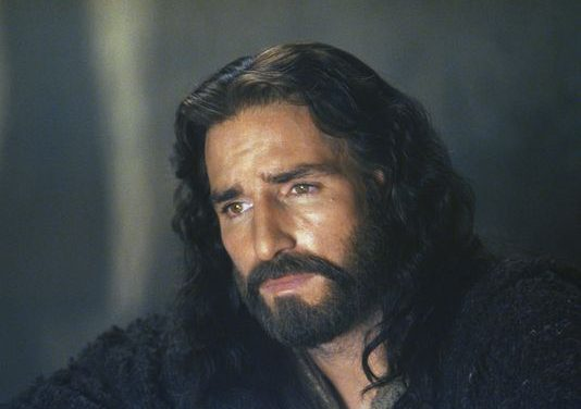New 'Passion of the Christ' will be 'the biggest film in history,' Jim Caviezel promises