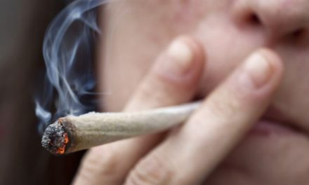 Teenagers who smoke cannabis damage their brains for LIFE and may be more likely to develop schizophrenia