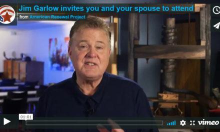 Jim Garlow invites ministry leaders