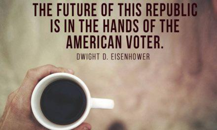 Sink or vote!