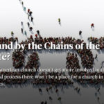 Bound by the Chains of the State?