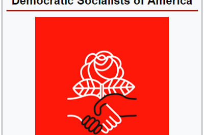 Democratic Socialists of America vs. Milton Friedman