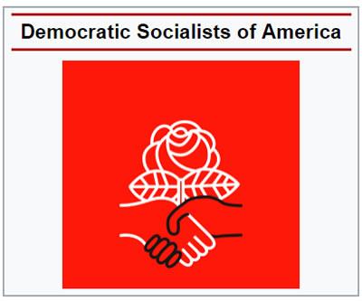 Democratic Socialists of America vs. Milton Friedman