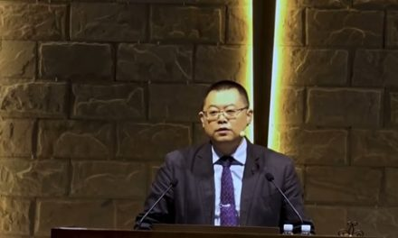 Chinese megachurch pastor imprisoned for faith in Jesus hit with more charges 7 months after arrest