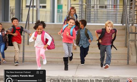 Top Leaders: Parents Must Get Children Out of Public School