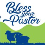 October is Pastor Appreciation Month