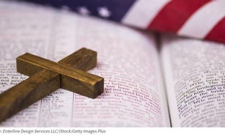 Trump Pushes Back Against Anti-Christian Bullies and Bigots