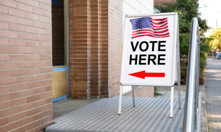 For Christians, Voting Is Not an Option.