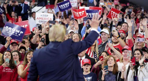 When Did President Donald Trump's Impeachment Actually Begin?