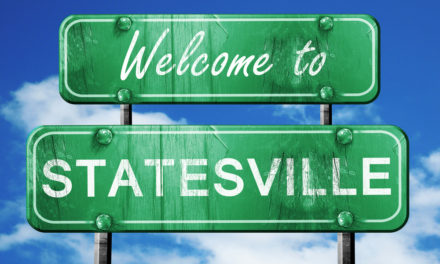 Attend this Statesville, NC Renewal Event 10.25.21