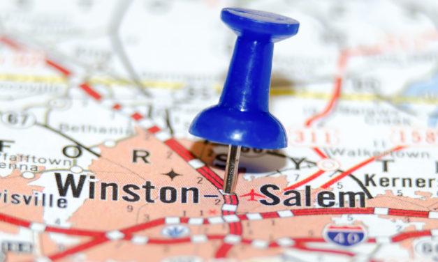 Attend this Winston Salem, NC Renewal Event 12.13.21
